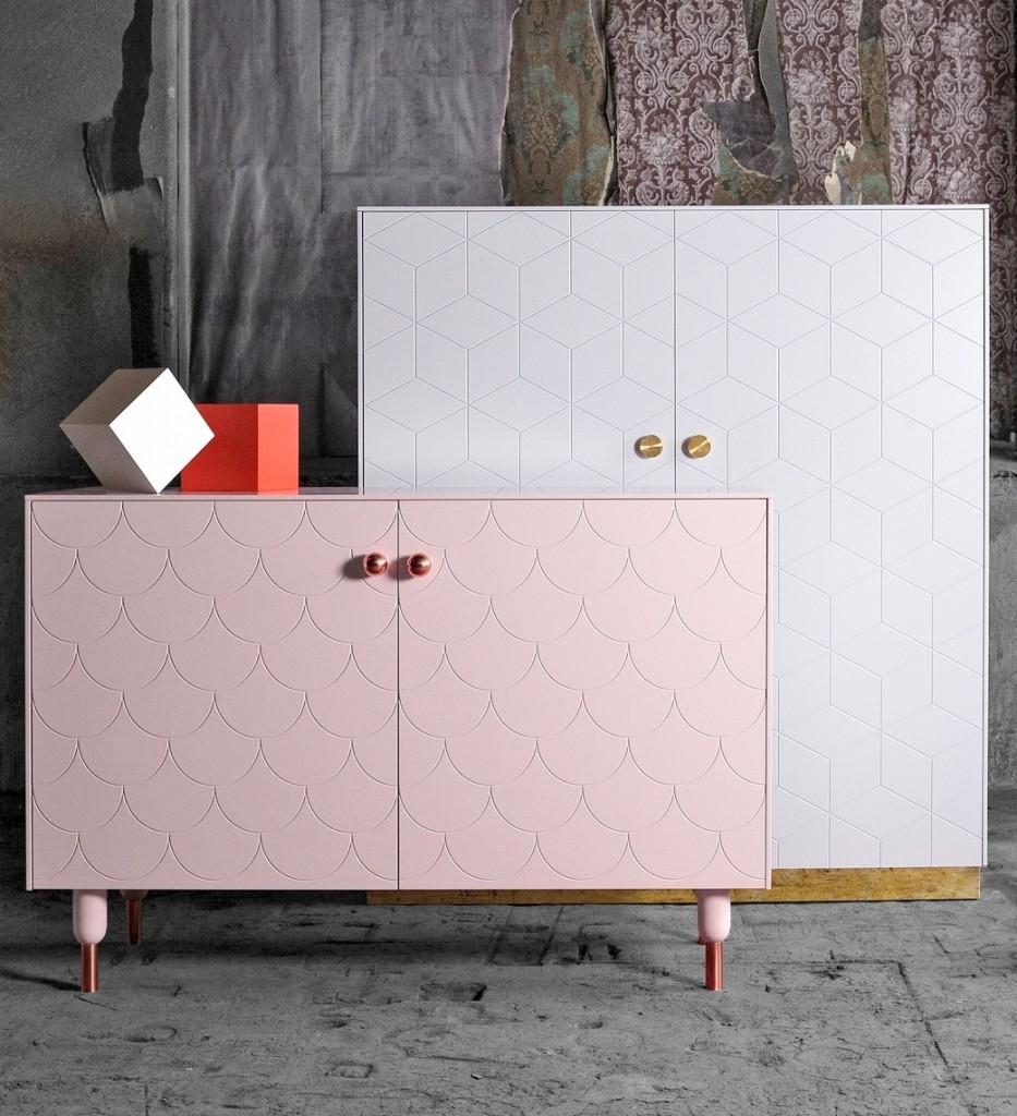 Gambe Per Mobili Ikea superfront, gli accessori che danno nuova vita ai tuoi