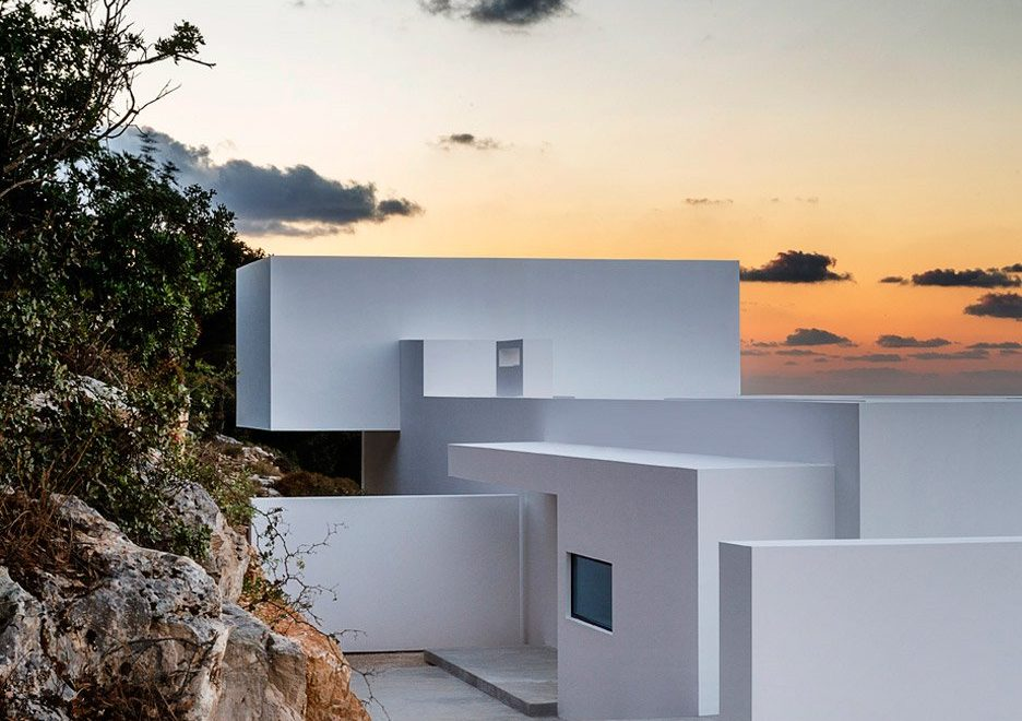 One Place/One Architecture: Zante, Greece